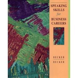 Speaking Skills for Business Careers