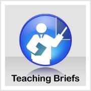 Teaching Briefs